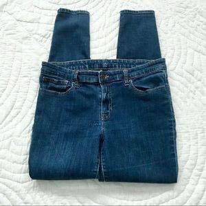 Gap Legging US  Rinsed Denim 12/31R Jeans